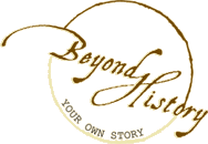 Beyond History German Emigration and Genealogy Research, Andrea Bentschneider