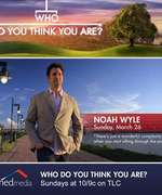"Noah Wyle at ""Who Do You Think You Are?"", 26 March 2017"